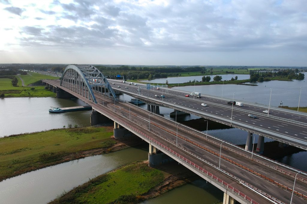 Lekbrug A2